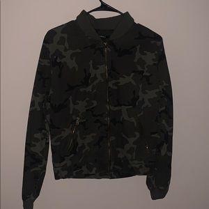 Forever 21 - jacket
